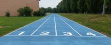 Martedì 21 agosto ricominciamo gli allenamenti in pista